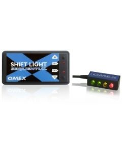 Shift light Omex Sequential