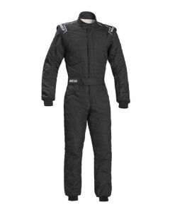 Overall Sparco Sprint RS2.1 Svart 48