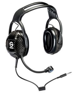 Headset Sparco R
