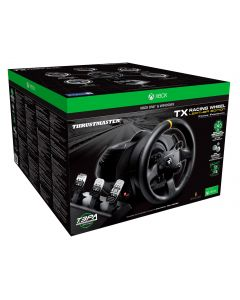 Simracing Paket Thrustmaster TX Racing Wheel Leather Edition